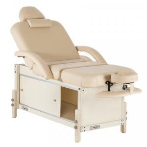 Стационарный массажный стол US Medica Bali | Мебель медицинская | Столы медицинские | Массажные столы