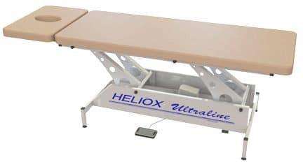 Массажный стол с электроприводом F1E22 | Мебель медицинская | Столы медицинские | Массажные столы с электроприводом