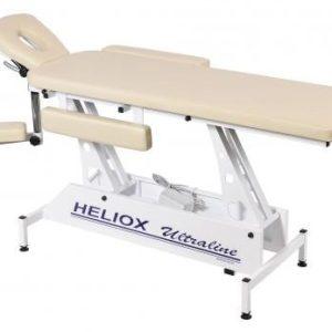 Массажный стол с электроприводом F1E2 | Мебель медицинская | Столы медицинские | Массажные столы с электроприводом
