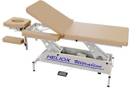 Массажный стол с электроприводом F1E3C | Мебель медицинская | Столы медицинские | Массажные столы с электроприводом