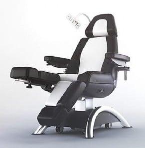Lojer Capre RC2 Кушетка для осмотра и обследования | Мебель медицинская | Кушетки и банкетки медицинские | Кушетки смотровые