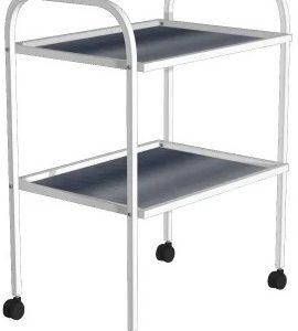 Столик инструментальный СИ-02 | Мебель медицинская | Столики инструментальные