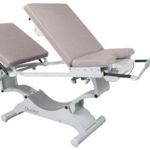 Кушетка медицинская Duolys (2005 х 730 х 950) | Мебель медицинская | Кушетки и банкетки медицинские | Кушетки смотровые