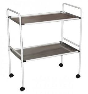 Столик инструментальный СИ-04 | Мебель медицинская | Столики инструментальные