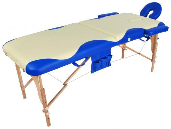 Массажный стол JF-AY01 | Мебель медицинская | Кушетки и банкетки медицинские | Кушетки массажные | Складные кушетки