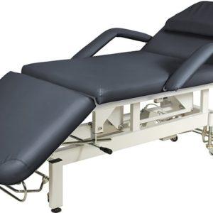 Массажный стол электрический DB-9 (КО-321) | Мебель медицинская | Кушетки и банкетки медицинские | Кушетки массажные | Кушетки с электроприводом