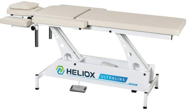 Стол массажный Релакс с тремя электроприводами | Мебель медицинская | Кушетки и банкетки медицинские | Кушетки массажные | Кушетки с электроприводом