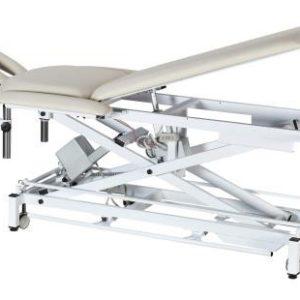 Стол массажный Релакс с двумя электроприводами | Мебель медицинская | Кушетки и банкетки медицинские | Кушетки массажные | Кушетки с электроприводом