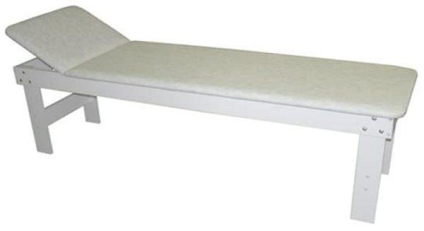 Кушетка физиотерапевтическая КМФ-01-00 | Мебель медицинская | Кушетки и банкетки медицинские | Кушетки для физиотерапии