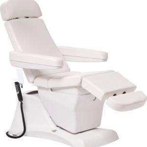 Кресло-кушетка косметологическая выдвижная ножная часть