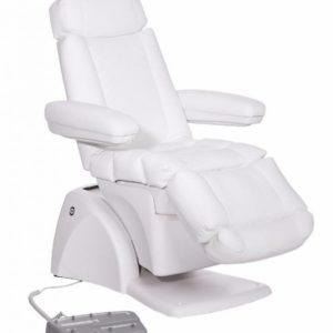 Кресло-кушетка выдвижная ножная часть Comfort Xtension Liege Ionto Comed | Мебель медицинская | Кушетки и банкетки медицинские | Кушетки косметологические | Кушетки