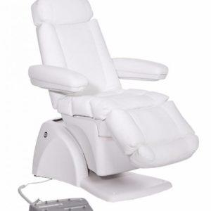 Кресло-кушетка с подогревом Comfort Xtension Liege Ionto Comed | Мебель медицинская | Кушетки и банкетки медицинские | Кушетки косметологические | Кушетки