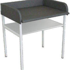 Столик туалетно-пеленальный СТПР510м | Мебель медицинская | Неонатология и педиатрия | Столы пеленальные