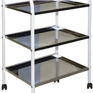 Стол процедурный МД SP 3N | Мебель медицинская | Столики инструментальные