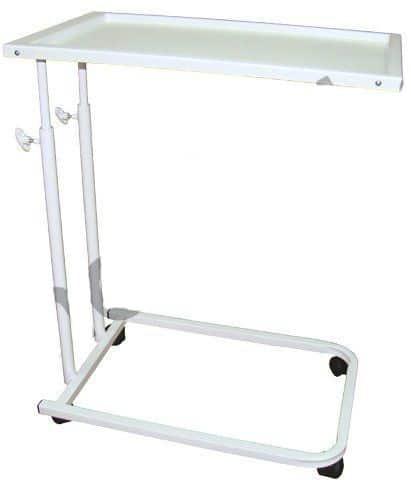 Столик прикроватный АСК СН-01-00 | Мебель медицинская | Столики инструментальные