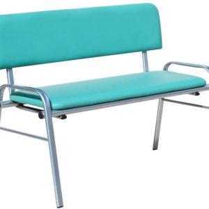 Банкетка БС02 | Мебель медицинская | Кушетки и банкетки медицинские | Банкетки медицинские