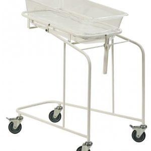 Кровать для новорожденных КТН-01 МСК-130 | Мебель медицинская | Неонатология и педиатрия | Кровати для новорожденных