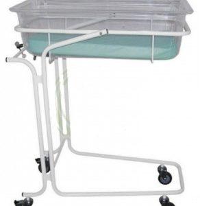 Кровать для новорожденных ДЗМО КН-1 | Мебель медицинская | Неонатология и педиатрия | Кровати для новорожденных