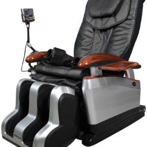 Массажное кресло YA 2500 | Мебель медицинская | Кресла пациента | Массажные кресла | Массажные кресла YAMAGUCHI (Япония)