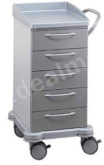 Тележка процедурная VARIMED 450 х 1010 мм   Мебель медицинская   Тележки медицинские