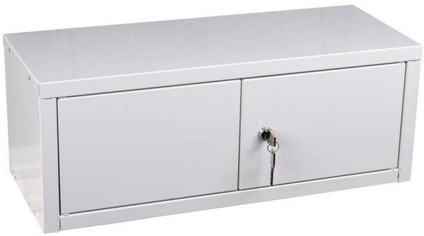 Трейзер МД 2 1670 | Мебель медицинская | Шкафы для всех отраслей | Шкафы медицинские металлические
