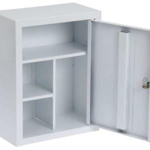 Аптечка AMD-39 HILFE МД Промет | Мебель медицинская | Шкафы для всех отраслей | Шкафы медицинские металлические