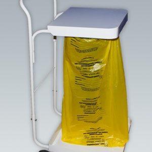 Стойка-тележка универсальная  | Мебель медицинская | Тележки медицинские
