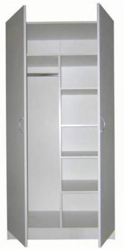 Шкаф лабораторный для одежды АСК ШЛО.02.00 | Мебель медицинская | Шкафы для всех отраслей | Шкафы для одежды