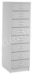Шкаф для документов АСК ШК.12.01 | Мебель медицинская | Шкафы для всех отраслей | Шкафы для документов