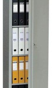 Шкаф для документов ПРАКТИК МД АМ-1845 | Мебель медицинская | Шкафы для всех отраслей | Шкафы для документов