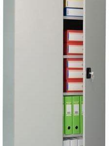 Шкаф архивный для документов ПРАКТИК МД CB-12 | Мебель медицинская | Шкафы для всех отраслей | Шкафы для документов