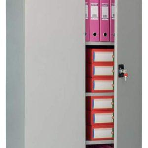 Шкаф архивный для документов ПРАКТИК МД СВ-14 | Мебель медицинская | Шкафы для всех отраслей | Шкафы для документов