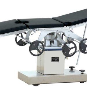 Стол операционный STARTECH ST-D.I (стандарт) | Мебель медицинская | Столы медицинские | Столы операционные