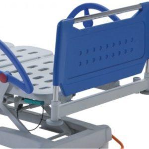 Пара съемных торцов с панелью из технополимеров 12-SP110 Vernipoll | Мебель медицинская | Мебель Vernipoll | Родовспоможение Vernipoll
