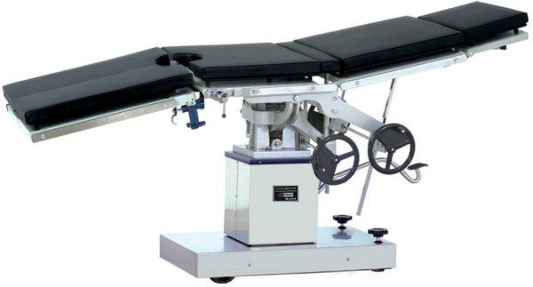 Стол операционный STARTECH ST-D.I (Plus) | Мебель медицинская | Столы медицинские | Столы операционные