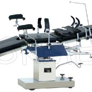 Стол операционный STARTECH ST-D.I 3008С | Мебель медицинская | Столы медицинские | Столы операционные