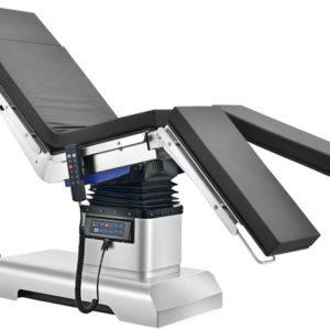 Электрогидравлический операционный стол Фаура 4ЭГ-4 | Мебель медицинская | Столы медицинские | Столы операционные
