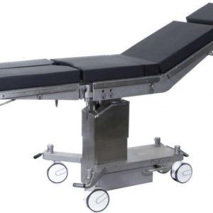 Механогидравлический операционный стол Фаура