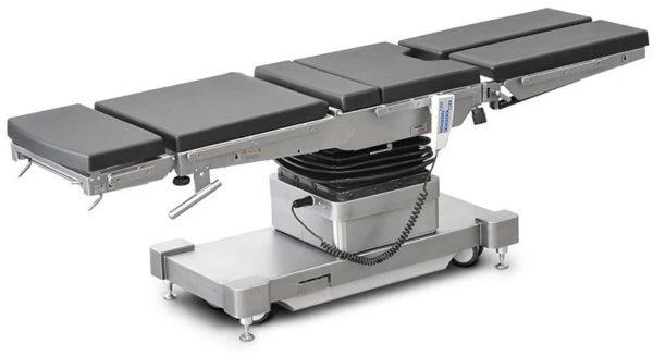 Стол общехирургический ОМ-ДЕЛЬТА 01 | Мебель медицинская | Столы медицинские | Столы операционные