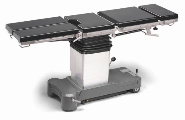 Стол операционный универсальный медицинский Альфа (ОУ-01К) | Мебель медицинская | Столы медицинские | Столы операционные
