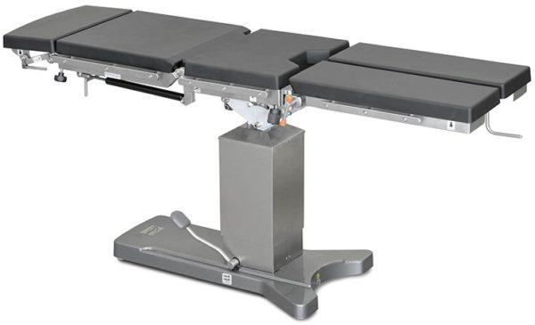 Стол общехирургический ОК-ГАММА  | Мебель медицинская | Столы медицинские | Столы операционные