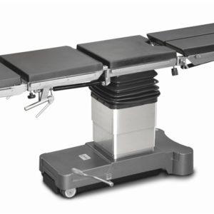 Стол операционный универсальный ОК-ЭПСИЛОН (ОУК-01)   Мебель медицинская   Столы медицинские   Столы операционные