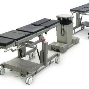 Стол общехирургический со сменными панелями ОМ-СИГМА   Мебель медицинская   Столы медицинские   Столы операционные