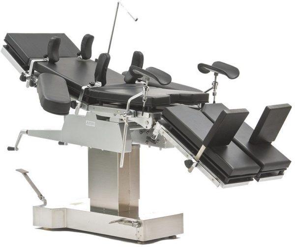 Armed ST-I Медицинский многофункциональный операционный стол   Мебель медицинская   Столы медицинские   Столы операционные
