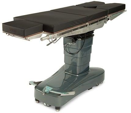 Lojer Scandia 310Н Операционный стол | Мебель медицинская | Столы медицинские | Столы операционные