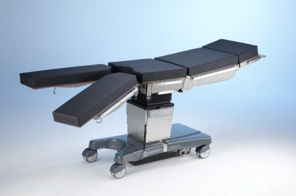 Операционный стол Practico механический | Мебель медицинская | Столы медицинские | Столы операционные
