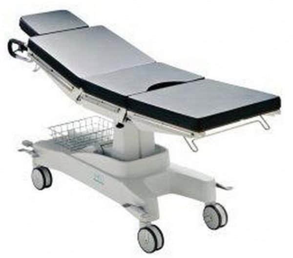 Операционный стол Rapido Eye-ENT для дневной хирургии | Мебель медицинская | Столы медицинские | Столы операционные