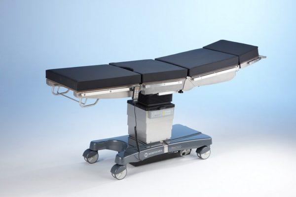 Стол операционный Practico   Мебель медицинская   Столы медицинские   Столы операционные