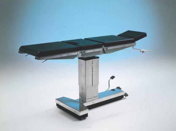 Операционный стол Promerix Merivaara | Мебель медицинская | Столы медицинские | Столы операционные
