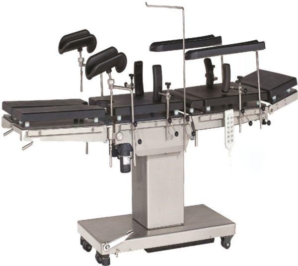Стол операционный универсальный СТ-2 модель 2.02 | Мебель медицинская | Столы медицинские | Столы операционные